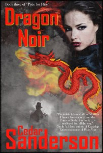 Dragon Noir Cover draft