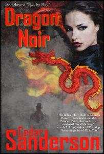 Dragon Noir Cover draft
