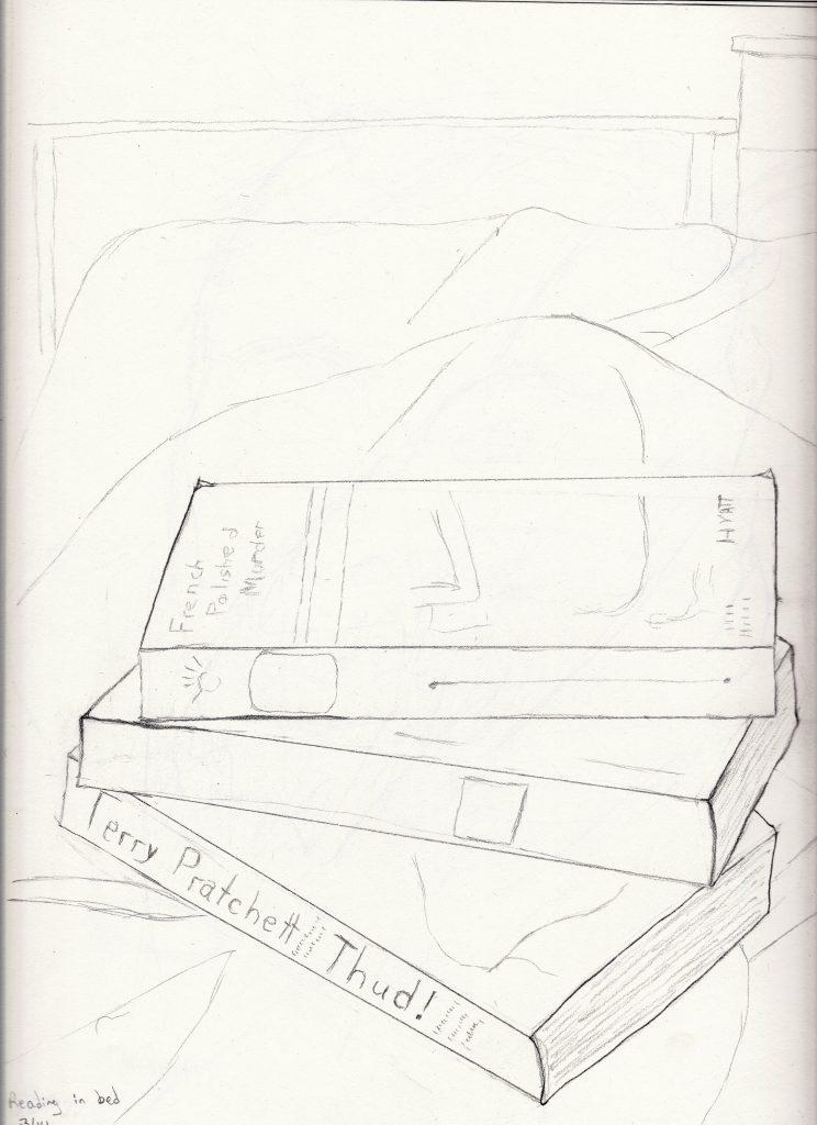 pencil drawings-5