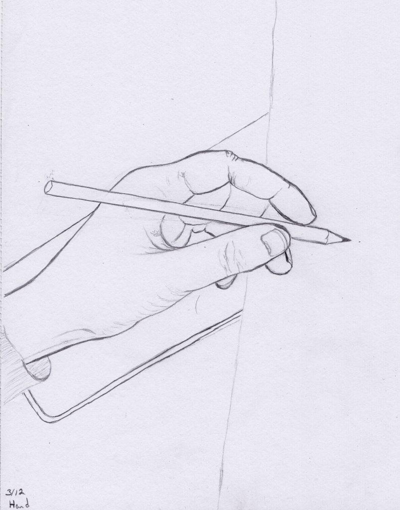 pencil drawings-7
