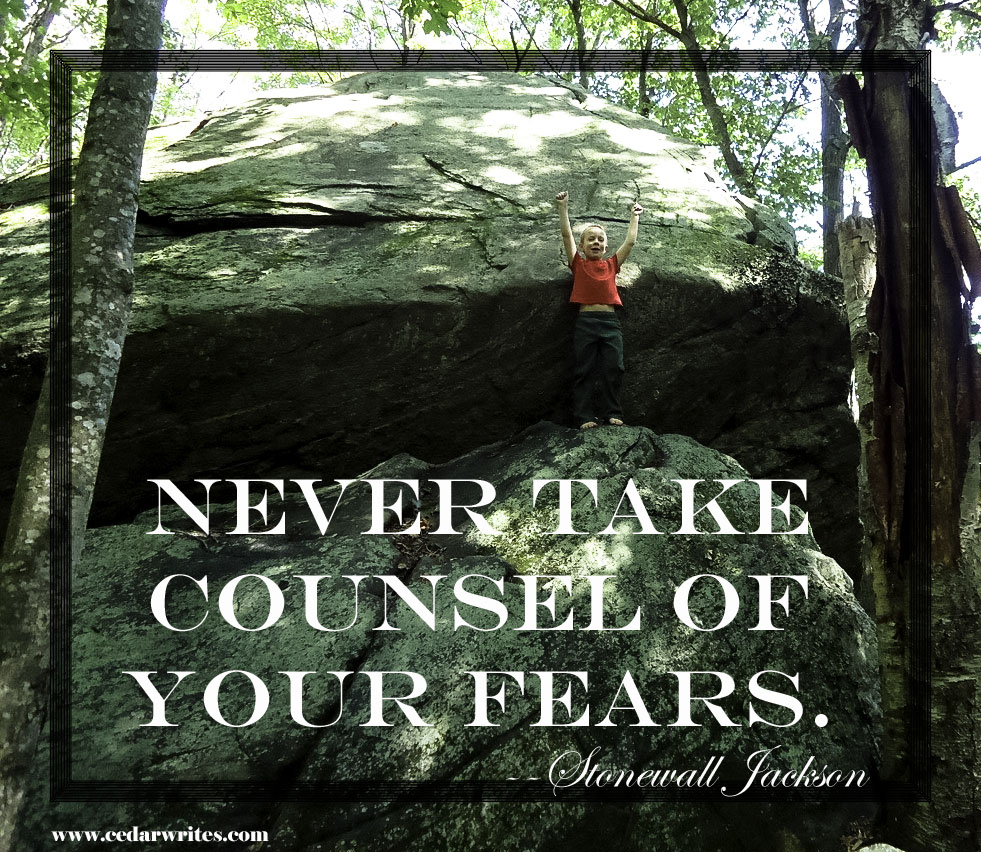 taking counsel-quote