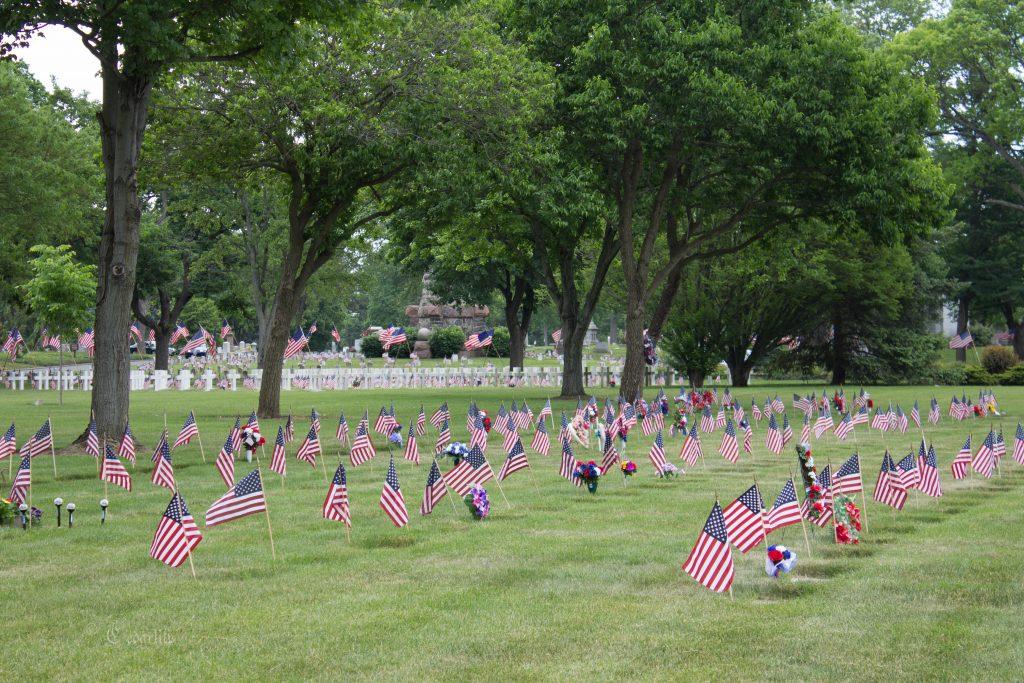 Memorial Day -10