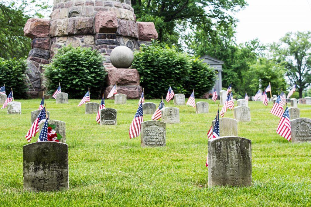Memorial Day -18