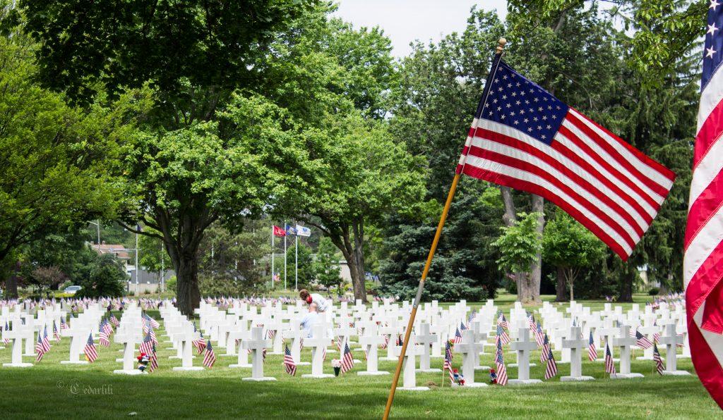 Memorial Day -19