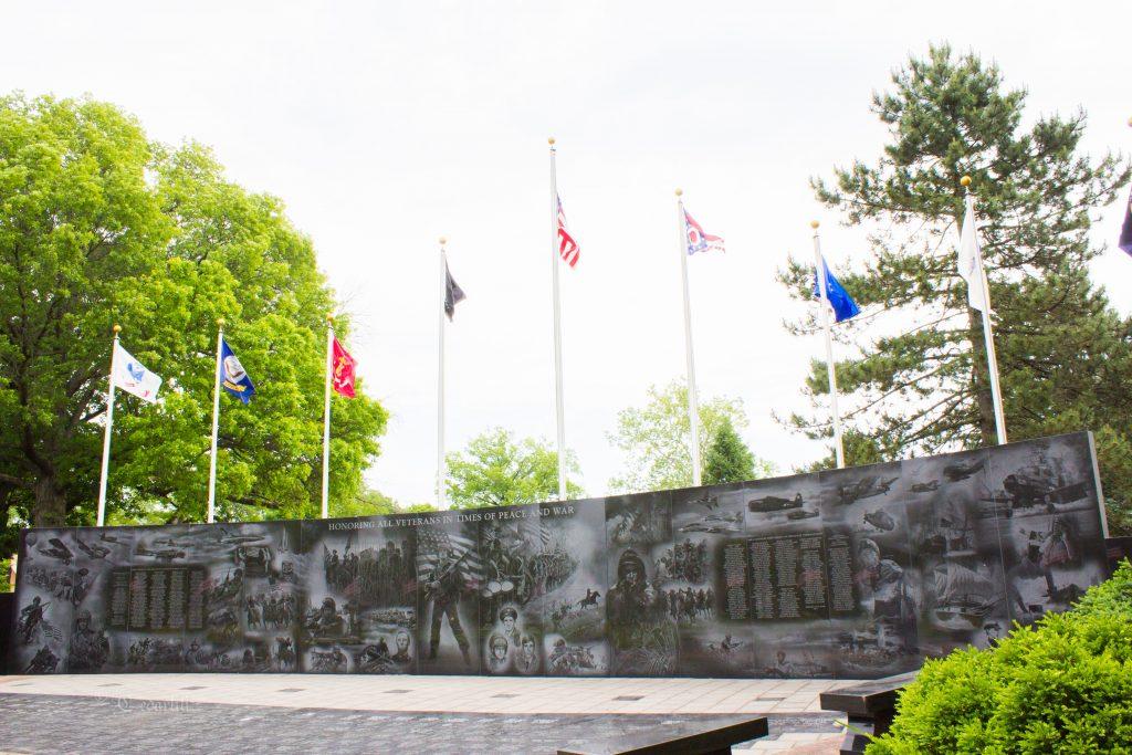 Memorial Day -7