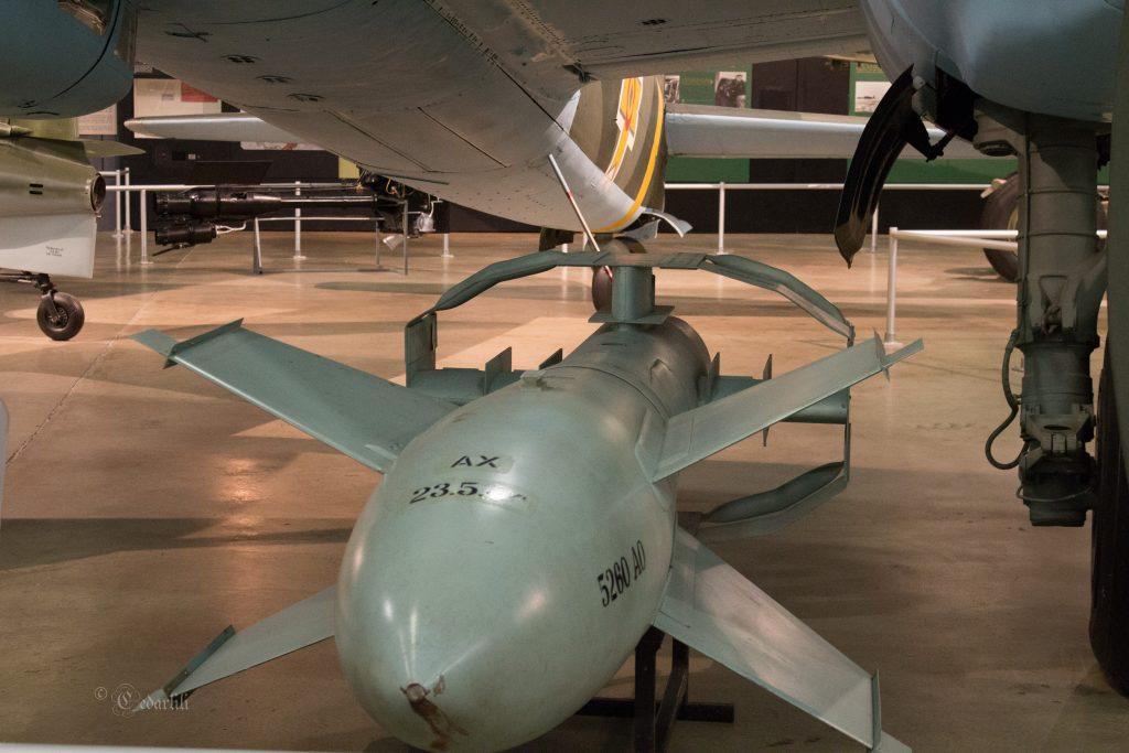 USAF museum trip-12