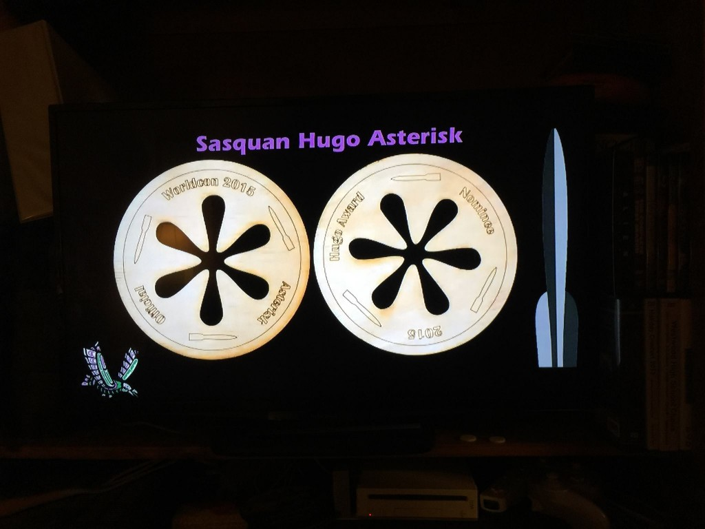 hugo asterisk