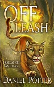 off leash_