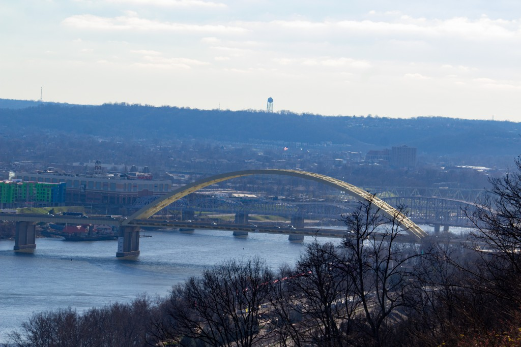 Ohio River Bridges