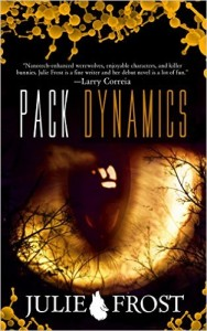 pack dynamics