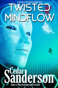 Twisted Mindflow Cover
