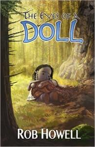 eyes of a doll