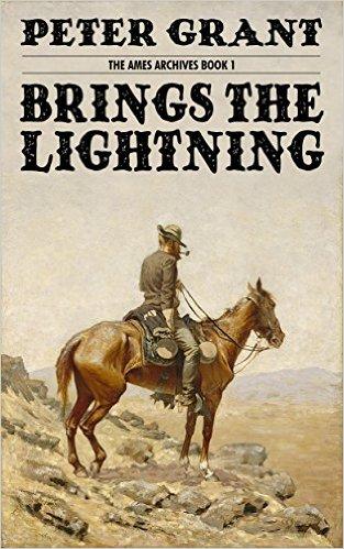 brings lightning